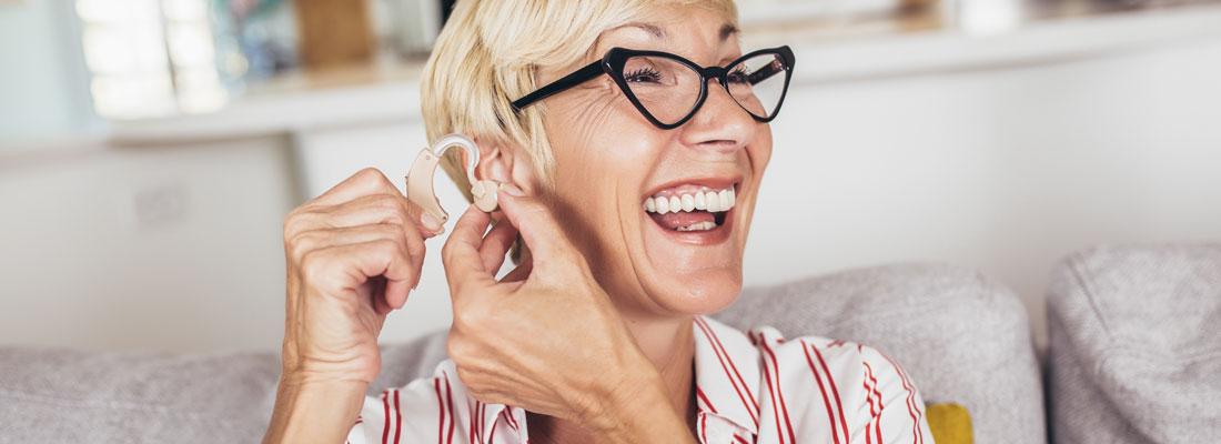 Piles appareil auditif